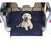 Чехлы для перевозки собак в автомобиле
