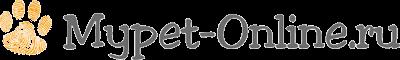 Логотип Mypet-Online.ru